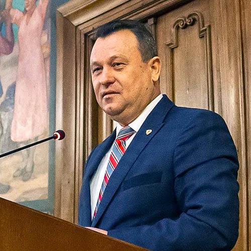ISTUDOR Nicolae, Ph.D.