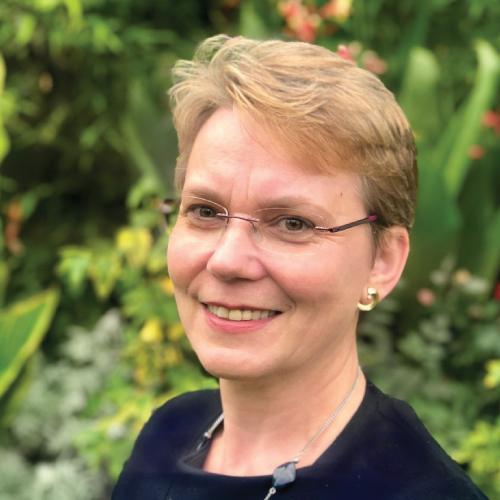 Mihaela Kelemen